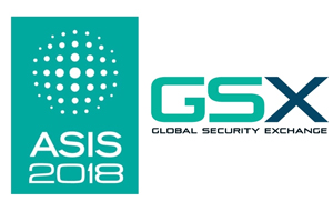 ASIS Global Security Exchange 2018