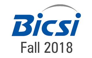 BICSI Fall Conference 2018