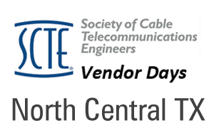 SCTE Vendor Days North Central 2018