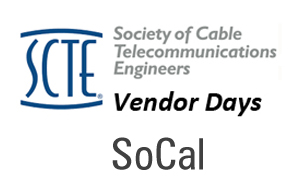 SCTE Vendor Days SOCAL 2018