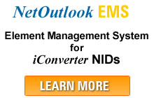 NetOutlook EMS
