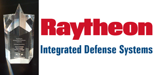 Raytheon Award2
