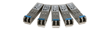 SFP, SFP+ and XFP Optical Transceivers img