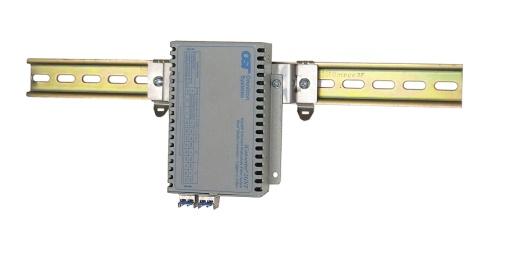iconverter din rail mounting bracket