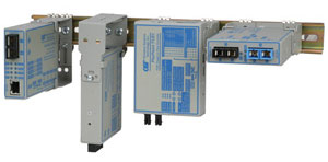 DIN Rail FlexPoint