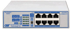 Ethernet Compact Switch