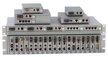 Managed Media Converters