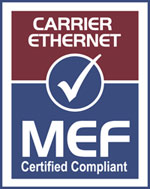 MEF 14 Certification