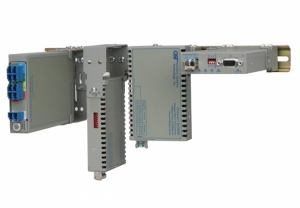 UniDIN DIN Rail  Mounting Bracket Kit