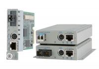 Network Interface Device and Managed Media Converter | iConverter 10-100M2