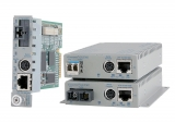 Network Interface Device and Managed Media Converter |iConverter  GXTM2