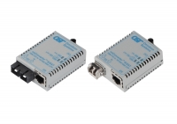 Miniature Media Converter | miConverter S-Series