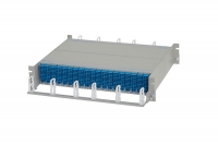 iConverter® 19-Module Compact Chassis