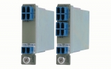 iConverter® Single-Fiber CWDM Multiplexers and Add/Drop