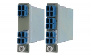 Single Fiber CWDM Multiplexer | iConverter CWDM MUX