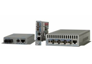Network Interface Device | iConverter GM4 Carrier Ethernet 2.0 Demarcation NID