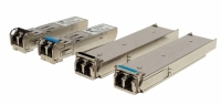 SFP, SFP+ and XFP | Omnitron Pluggable Transceivers