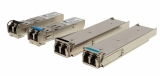 SFP+ and XFP Transceivers