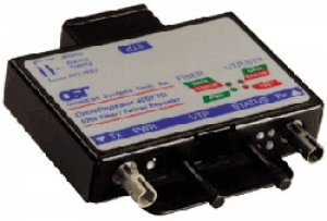 AS/400 OmniRepeater 400FTD