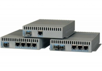Network Interface Device | iConverter GM4 PoE Demarcation NID