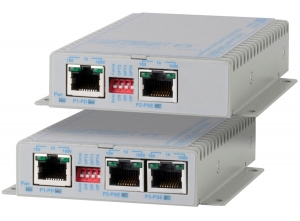 OmniExtender™ GXPoE+/S and GXHPoE/S