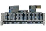 Media Converter Chassis | FlexPoint