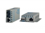 miConverter™ Industrial 10/100 PoE/D