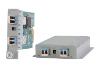 Transponder and Fiber Converter | iConverter xFF